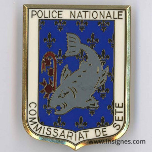 Sète - Police Nationale