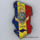 3° RIMA 1° Compagnie TCHAD MANTA ATI