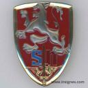 Bureau Service National LYON BSN