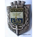 Menton - Police urbaine