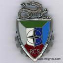 IFOR RCS OTAN