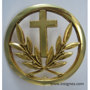 Aumonier catholique