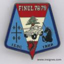 1° RHP FINUL 78-79 1 Escadron LIBAN
