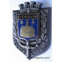 Verdun - Police Urbaine