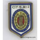 Compagnie Tchadienne de Sécurité CTS Tchad