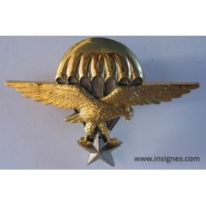 Brevet Parachutiste Djibouti