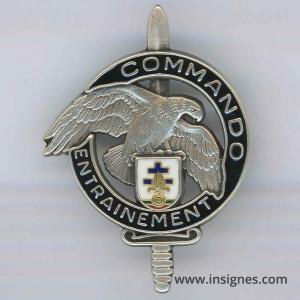 13° DBLE Brevet Commando Entrainement Djibouti