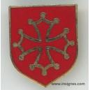5° ecu Légion de Gendarmerie de Toulouse