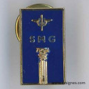 SMG Pin's