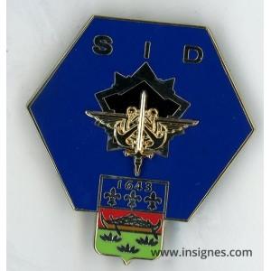 Service d'Infrastructures de la Défense SID Guyane