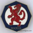 100° Régiment d'Infanterie