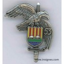 53° régiment d'Infanterie des Frontiéres