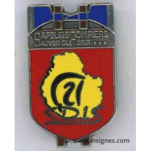 SDIS 21 Cote d'Or