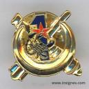 54° Régiment d'Artillerie 1° Batterie Pin's