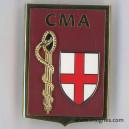 Centre Médical des Armées CMA CALVI