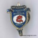 Cadets de l'Armée ENSOA Pin's