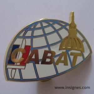 CABAT Cellule d'Aide aux Blessés de l'Armée de Terre