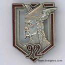 92° Régiment d'Infanterie