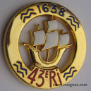 43° Régiment d'Infanterie