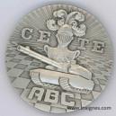CETE ABC Fond de coupelle 70 mm