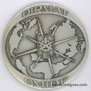 Matériel DIRMAT CMIDF Fond de coupelle 68 mm