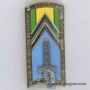Cinquantenaire 1963-2013 Promotion ENSOA Saint Maixent AB G 5350