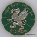13° RDP 3° Escadron Transfert SOUGE 2011