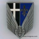 1° Régiment d'Hélicoptéres de Combat RHC