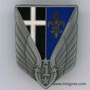 1° RHC Régiment d'Hélicoptères de Combat