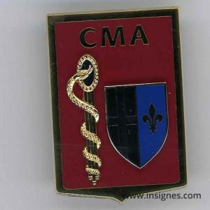 Centre Médical des Armées CMA PHALSBOURG (T1)