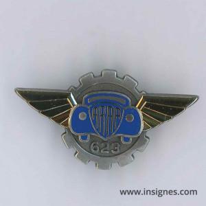 Atelier Régional de l'Armée de l'Air Insigne