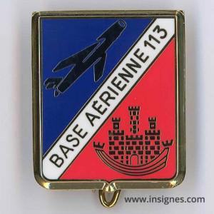 Base Aérienne 113 Saint-Dizier