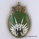 13° Régiment de Dragons Parachutistes RDP 1918 1993