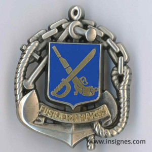 Fusiliers Marins Balme