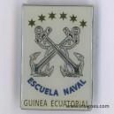 GUINEE EQUATORIALE GUINEA Ecole NAVALE