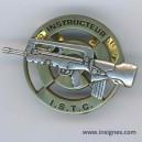 ISTC Instrution Sur le Tir et le Combat
