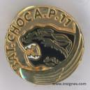 Bataillon de Choc AP 11 Insigne petit modéle H 1,8 cm