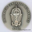 Pharmacie Centrale des Armées Fond de coupelle 65 mm