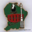 Centre Militaire de Contrôle 06 - 967 KOUROU Guyane