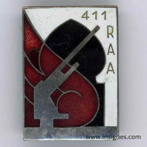410° Régiment Anti-Aérien RAA