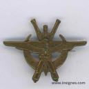 Commandement DAT DCA XIX Corps d'Armée Algérie ABDP
