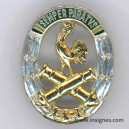 39° Régiment d'Artillerie FS