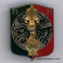 71-21Légion Génie Drago R 76