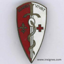 Groupement d'Ambulances de Corps d'Armée N°1 Lille