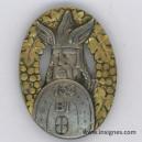 134° Bataillon d'Infanterie (gaulois)