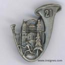 21° Bataillon de Chasseurs Alpins