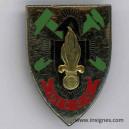 16° Compagnie d'Entretien du Génie Légion Drago Paris