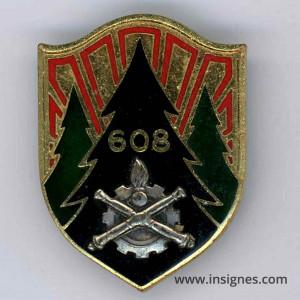 608° Compagnie de Magasin Drago G 1882