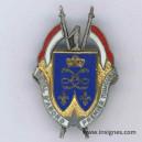1° Régiment de Dragons Drago Paris G 1608
