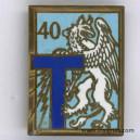 40° Bataillon des Transmissions